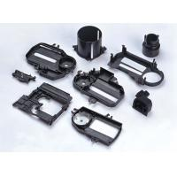 China Small Injection Molding Automotive Parts , Plastic Auto Parts Long Service Life Time on sale