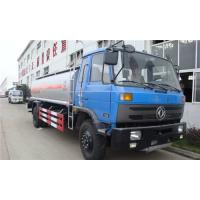 DONGFENG 15 CBM 4X2 fuel vehicleing truck Manufactures