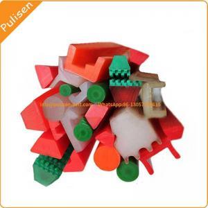 Quality Professional Manufacturer B-17 Polyurethane PU Pentagonal Hexagonal heptagonal V for sale