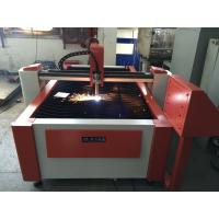 fast speed high quality with low cost table type cnc plasma cutting machine Manufactures