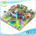 Hansel indoor kids play area children play area equipment amusement park toys Manufactures