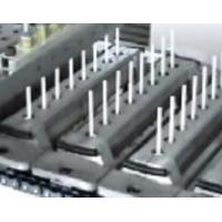 Commercial Wafer Stick Machine 3400x1700x2250mm Natural Gas Heating Cooling Manufactures
