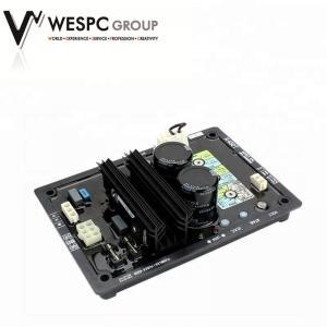 China Digital AC Brushless Generator AVR R450T  Leroy Somer AVR  Voltage: 95-480VAC POWER INPUT Voltage: 40-150VAC , 3 phase on sale