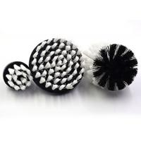 Grout Cleaning Electric Drill Cleaning Brush PP / Nylon Bristle Bristle Material Manufactures