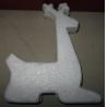 Buy cheap Plastic Decofoam Art Deer from wholesalers