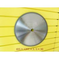 Fswnd For Aluminum/copper Cutting Tct Circular Saw Blade Manufactures