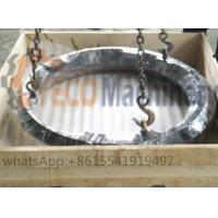 Terex wheeled WC1300 cone crusher spare parts / Rortary seal Ring 603/1547 Manufactures