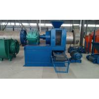 high quality ball press machine for coke powder/Roller machine Manufactures