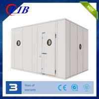Walk-in environmental test box Manufactures