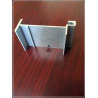 Buy cheap 6063 Anodized / Cutting Industrial Aluminum Profile , Extruded Aluminum Profiles from wholesalers