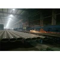 Ssaw Spiral Steel Pipe  X42/X52/X60 Api 5l Gr.B Spiral Welded Tube Manufactures