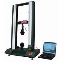 Quality 2T PC Controlled Tensile Strength Apparatus , Universal Tensile Strength Tester for sale