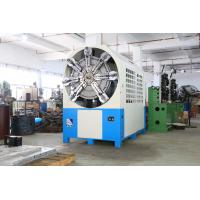 Buy cheap Efficient Spring Forming Machine With Max Fourteen Axes Power Supply 380V from wholesalers