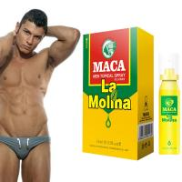 China 100% natural herbal extracts Maca delay spray for men no side effects on sale