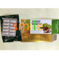 Buy cheap Original Weight Loss Rapidly Fruit Natural Slimming Capsule ISO / GMP Standard from wholesalers
