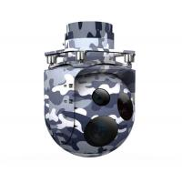 China Miniature EO/IR System Electro-Optical Targeting Thermal Imaging Gimbal System on sale