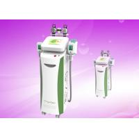 China Best selling vacuum cavitation freeze fat cryolipolysis slimming machine with CE FDA approved on sale