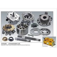 Buy cheap K3VL45/80 Hydraulic pump parts for KAWASAKI Series ,piston,shaft,cylinder block from wholesalers