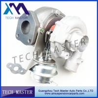 BMW Turbocharger GT1549V 700447 - 0008 2247297F Engine Turbocharger Manufactures
