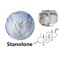 Quality Safe Raw T Pure Testosterone Steroid Powder Stanolone Dihydrotestosterone 521-18-6 for sale