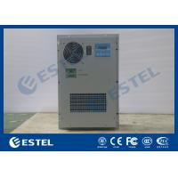 China High Intelligence Outdoor Cabinet Air Conditioner Industrial Compressor Air Cooler on sale