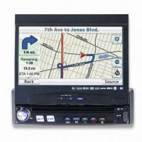 In-dash Car DVD Player Manufactures