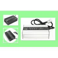 29.4V 25A 24V Smart Battery Charger For Lithium Batteries / On Board Charger Manufactures