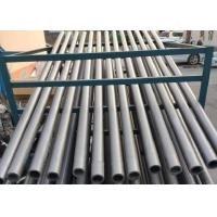 Polished Sisic roller straightness 0.1% for daily porcelain kiln Manufactures