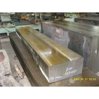 Mold Forging Hot Work Tool Steel Blocks With High Resistance Manufactures