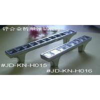 Bridge Handle Inlay With Crystal Square Bead (JD-KN-H015) Manufactures