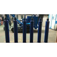 Numa Series DTH Hammers High Air Pressure 225mm 275mm With Long Life Span Manufactures