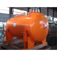 GB ASME Standard glass lined steel tanks for chemical industry Manufactures