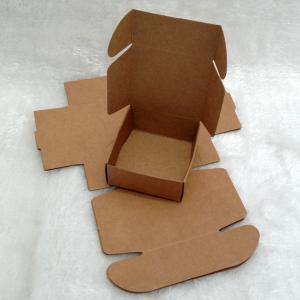 2015 Custom Kraft Soap Boxes