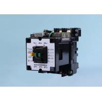 Auto relay socket Electrical contactor block CJX8 AC Contactor ABB standard Manufactures