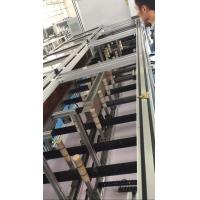 Test High Voltage Withstanding CNC Busbar Machine For Busbar Trunking System Machine Manufactures