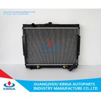 Quality L047 / PICKUP L200 86-91 AT Mitsubishi Radiator Core Thickness 32 / 36mm for sale