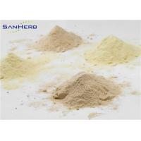 China Water Extraction Soap Nut Extract Powder , Sapindus Mukurossi Peel Extract on sale