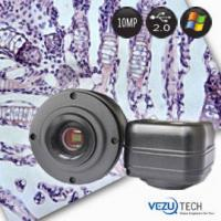 Buy cheap 0Mp Digital Camera for microscope from wholesalers