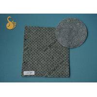 China Water proof Needle Punched Felt For Door Mats Underlay / Clothing Lining on sale