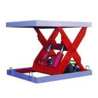 fixed scissor lift table Manufactures