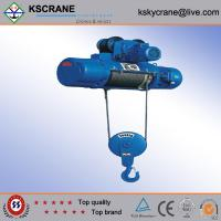 China 5ton Wireless Remote Electric Hoist Hot Sale In China on sale