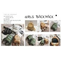 China ECO-Friendly washable kraft paper backpack on sale