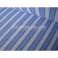 Women-specific Nice soft 100% twill weave stripe Cotton Yarn Dyed Fabric 145/147cm width Manufactures