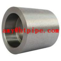 ASME SA-182 ASTM A182 F317 socket weld  coupling Manufactures