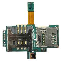 OEM Sim Card Reader PCB For Samsung I9000 Galaxy S Manufactures
