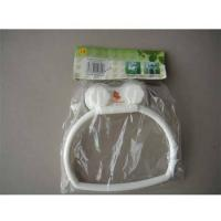 China Towel rack with suction on sale