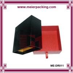 China custom print design slide drawer paper box ME-DR011 on sale
