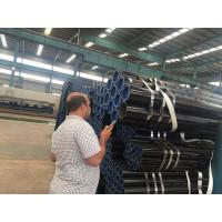 China Alloy Steel  Tubes for high-temperature service   Steel Grade :P91 / T91 , X10CrMoVNb9-1 , UNS  Designation: K91560 / on sale