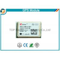 UBLOX GPS Receiver Module  NEO-6M with 50 Channel Engine Small Size Manufactures
