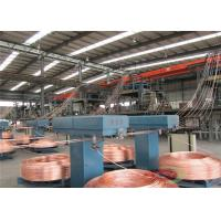 TX-005 Free Cutting Custom Size Anti-oxidation Copper Rods / Bar Manufactures